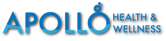 Apollo Health and Wellness Logo