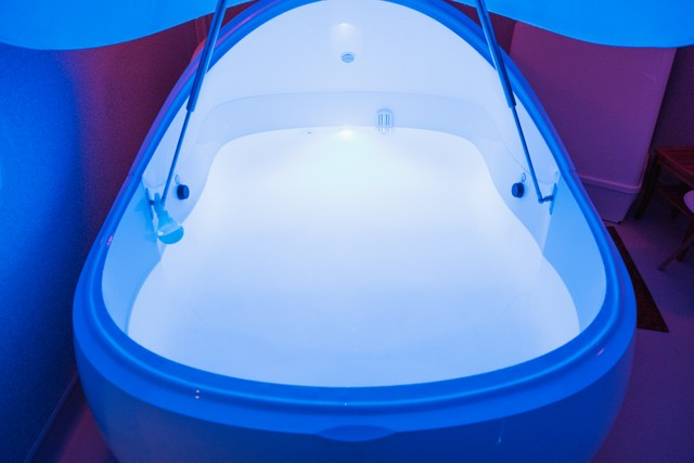 Float Sensory Deprivation Tank Apollo Health and Wellness Galway